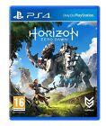 Horizon Zero Dawn | PlayStation 4 PS4
