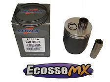 HONDA CR250 2002-2004 Vertex Pistón Rodamiento Kit 66.34A 22809 Motocross