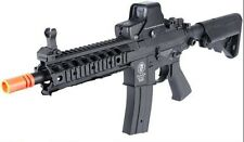 Matrix Custom Full Metal M4 Zombie Killer Custom Airsoft AEG V-Type Upper NIB