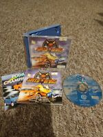 Speed Devils - Sega Dreamcast Game - COMPLETE - Private Seller FAST & FREE P&P!