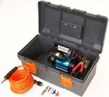 ARB PORTABLE HIGH PERFORMANCE AIR COMPRESSOR CKMP12 12V + Hose & Carry Case