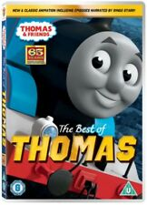 Thomas the Tank Engine and Friends: The Best of Thomas DVD (2010) Ringo Starr