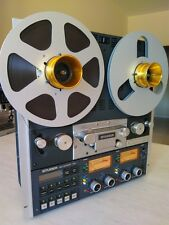 STUDER A810  Butterfly Heads,4 -speed Master Recorder