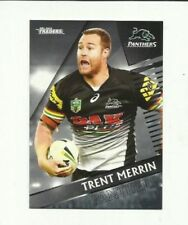 Penrith Panthers Original 2018 Season NRL & Rugby League Trading Cards