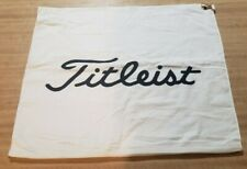 Titleist Golf Sports Cotton Towel with hook 40x20