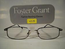 8df38c215abd FOSTER GRANT READING GLASSES 1.00 1.25 1.50 1.75 2.00 2.25 2.50 2.75 3.25