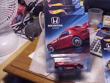 Hot Wheels HONDA Series Honda S2000