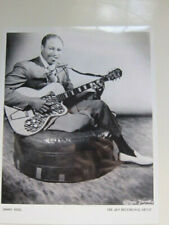 JIMMY REED        8x10 photo