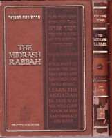 Midrash Rabbah on Megillath Ruth by Rabbi M. Miller