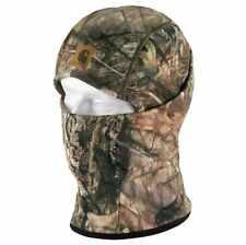 CARHARTT FORCE CAMO HELMET LINER MASK HAT CAP BEANIE 101806 REALTREE