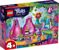 41251 LEGO Disney Trolls Poppy's Pod 103 Pieces Age 4 Years+