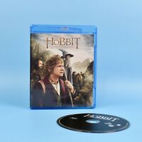 The Hobbit - An Unexpected Journey - 3-Disc Blu-Ray + DVD - Bluray - Bilingual