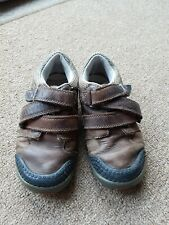 Boys Clarks Shoes 8F