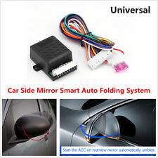 Car Side Mirror Smart Auto Folding System Automatic Folding /Unfloding Modules