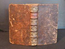 GASTALDY Institutiones Medicinae physico-anatomicae MEDECINE EO AVIGNON Rel 1713