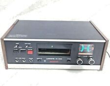 8 Track Tape Deck Player Recorder Lafayette Radio Electronics Rk-D985 with Dolby