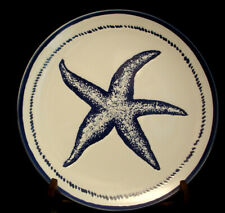 Under the Sea by Blue Sky Dinner Plate 11 3/8""