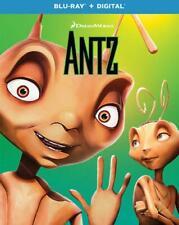 Antz New Blu-Ray Disc