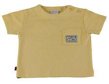 Jacadi Jungen die tratoria Banane gelb Jersey T-Shirt Größe 12 Monate Nwt $22