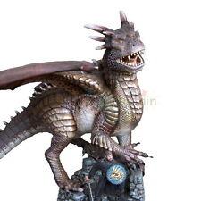 Movie Dragon Heart Draco 12 inch Vinyl Model Kit