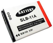 Bateria compatible SLB-11A para Samsung