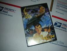 Super Atragon  DVD ANIME movie R1
