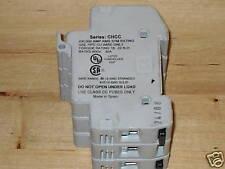 Cooper Bussmann CHCC3D Fuse Holder CHCC 600V 30A