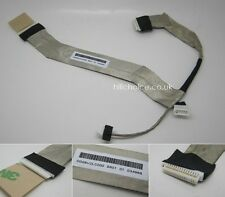 Toshiba Satellite M800 U400 U405 U405D Portátil LCD Cable De Video De Pantalla