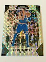 2017-18 Panini Prizm Mosaic Basketball #79 - Enes Kanter - New York Knicks