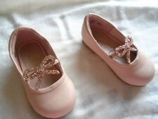 Party Leather Upper Shoes for Girls NEXT