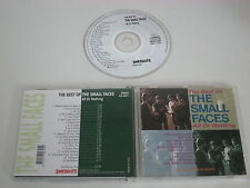 The Small Faces/The Best of the Small Faces (Immediate Records STEREO CSL 6031) CD