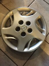 "1 MAZDA MPV WHEEL COVER HUBCAP  2000 2001 15"" original"
