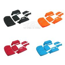 Car Body Shell Body Panel Fall Resistant for 1/5 Losi 5ive T RC CAR