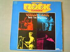 Vanilla Fudge - NEAR THE BEGINNING (Lp) Reissue 1974 Press Germany
