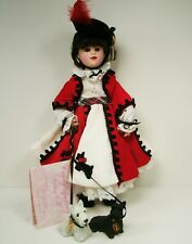 Candy Spelling Fantasy Doll D is for Dog Limited Production