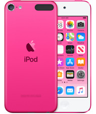 NEW Apple iPod Touch 7th Generation 32GB MP3 Player - Pink (MVHR2LL/A)