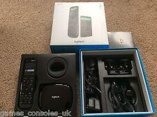 Logitech Harmony Elite Télécommande complet en boîte avec moyeu, 915-000257 Alexa
