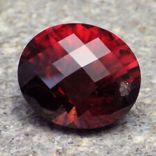 NATURAL UNTREATED ZIRCON-MOZAMBIQUE 29.83Ct CLARITY P1-LARGE GEMSTONE-VIDEO!