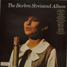 """BARBRA STREISAND  - ALBUM   12"""" LP (S821)"""