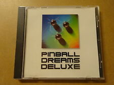 PC GAME / PINBALL DREAMS DELUXE (CD-ROM)