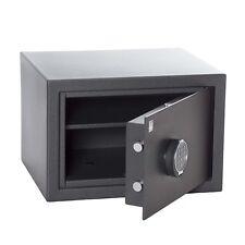 Tresor Safe Möbeltresor Sicherheitsstufe B + S2 mit Elektronikschloss Neuware
