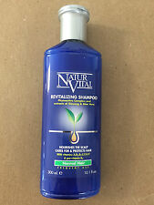 NATUR VITAL REVITALIZING SHAMPOO NORMAL HAIR 300 ML FREQUENT USE