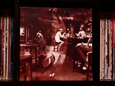 Led Zeppelin ♫ In Through the Out Door ♫ NEAR MINT 1st Press LP w/Sleeve & Bag