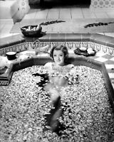 """MYRNA LOY IN THE 1933 FILM """"THE BARBARIAN"""" - 8X10 PUBLICITY PHOTO (AZ529)"""