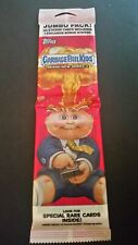 2013 GARBAGE PAIL KIDS BRAND NEW SERIES 2 (BNS2) - 1 sealed rack pack RARE!!!!