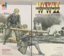 "Dragon Action Figure ""Edmund Gross & Helmut Klein"", German Tank Hunters, Konigsb"