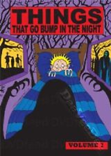 Things That Go Bump In The Night v.1 NEW NTSC 3-DVD Set
