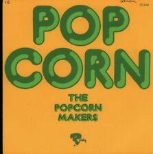 "The Popcorn Makers(7"" Vinyl P/S)Popcorn-Rivera-121 446-France-VG+/VG"