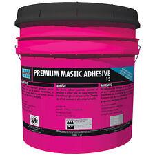 Laticrete 0015-0035-22 15 Premium Mastic Latex Adhesive, 3.5 Gallon White