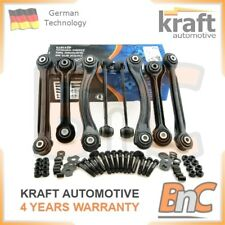 # GENUINE KRAFT HD SUSPENSION REAR CONTROL ARMS SET WISHBONES MERCEDES BENZ